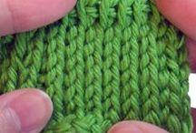 Crochet * Stitches