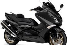 Coches y motocicletas que me gustan