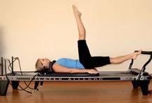 Pilates / by SAV PR
