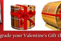 Happy Valentine / Northern Lights wishes you a Happy Valentine !