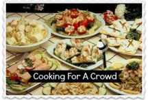 Crowd Cooking
