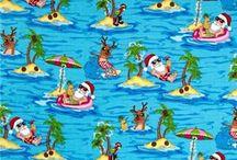 Holiday Christmas Novelty