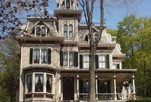 • HOUSES | Victorian