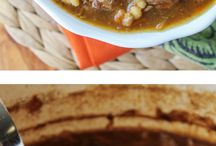 Soups, Stews & Slow Cooker Recipes