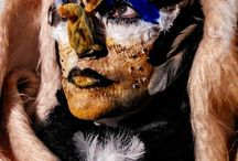 mis maquillaje artistico