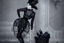 high fashion photography