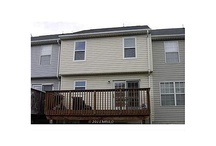 Townhouse for Rent in Nottingham, MD / by Nichol Ferges