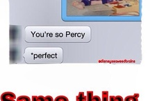 Percy jackson❤️❤️