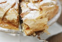 ...just Desserts / Dessert recipes