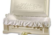 Infant & Child Caskets / Discount prices on infant and child caskets available to the public. http://www.thecasketstore.com