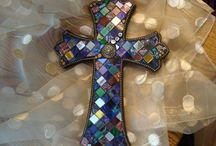 Crosses / by Barbara Peschel