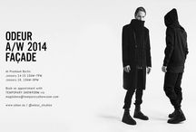 ODEUR AT PREMIUM EXHIBITIONS ! / SAVE THE DATE ! FASHION WEEK BERLIN ! ODEUR AT PREMIUM EXHIBITIONS !