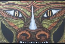 Regional Area Paintings / CRACA Tully Art Centre wants to bring Regional Arts to a wider audience. Watch this space for Paintings by artists from the North Queensland region.
