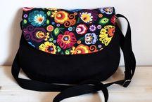 autorskie torebki ręcznie szyte