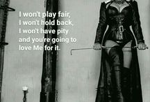 Mistress Domination