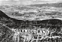 Vintage Los Angeles & Hollywood