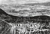 Vintage Los Angeles & Hollywood