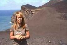 Luisa Fortes da Cunha Videos / Teodora e o Mistério do Vulcão