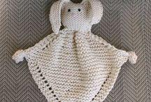 Easy baby knitting patterns free any knitting