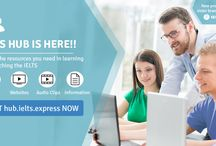 IELTS Hub - Free recommended resources