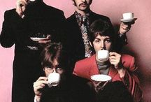 celebritea / celebrities from the past and present drinking tea and loving it