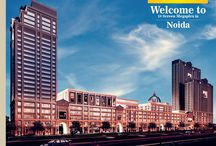 Spectrum Metro / Spectrum@Metro is a commercial property at sector 75, Noida, Craft-fully designed for Office Spaces, Serviced Apartment and Retail Shops.