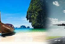 Travel Guide / Get the all information for International Tour Packages like Customs Policy, Indian Restaurants, Indian Immigration Form, Visa On Arrival, Visa Documents at One Place. SamSan Travels provides you best Tour Packages.
