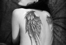 Tatuajes  / by Betuka Kstyle