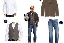 Men's Style / Estilos para chicos