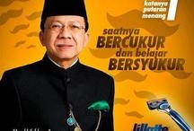 Funny / by Bukik Setiawan