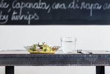 Plateau Restaurant, Brighton / Food photography and portraits