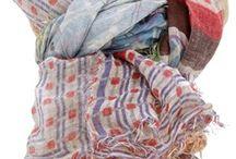 textilek és anyagok