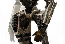 LastDay Robots
