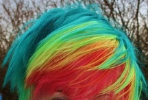 Hair styles and colors <3 / Hair / by Kat