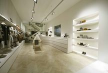 Retail - Caprioglio Associati Architects
