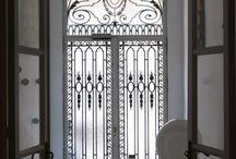 Design: Doors