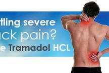 tramadol is the type of strong pain killer