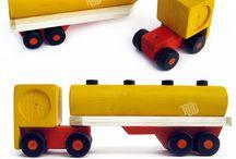 Camion & trattori