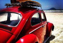 VW Buggin