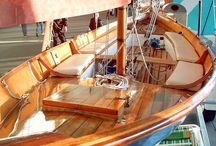 Boatbuilding / Boatbuilding