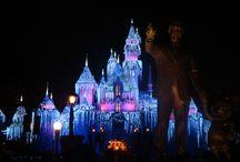 Disney :) / by Brooke Koetsier