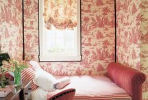to TOILE or not to toile / Toile ideas