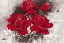 czerwone-róże