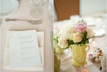wedding design / by Megan Clark
