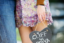 Engagement Shoots & Photography / Celebrating the first step of the big day!