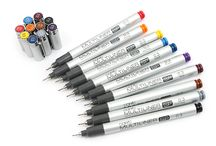 Fineline Pens
