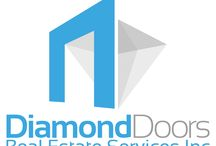 Diamond Doors Real Estate Services / We rent condos and homes in Vancouver BC, Canada