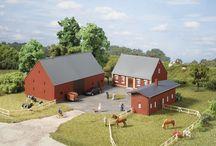 Bauernhof Inspi