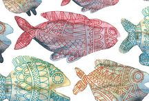Art-Fishes.