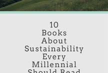 Sustentabilidade - to read